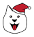 samoyed_smile